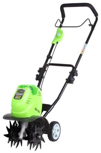 Greenworks Tools 40V Akku-Kultivator (ohne Akku und Ladegerät) - 27087